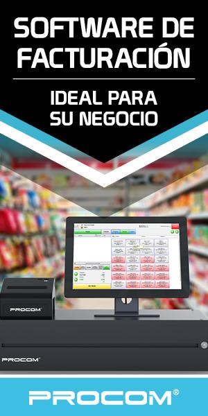 Software de facturación y punto de venta para restaurantes hoteles y retail