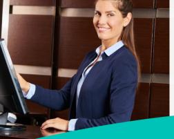 ¡Use LUX HOTEL con el channel manager y venda más!